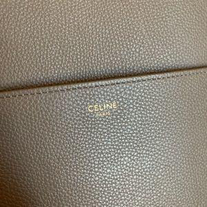 Celine Bags - Celine Sangle Handbag, Bucket Bag, Authentic